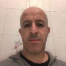 Lyes User Profile