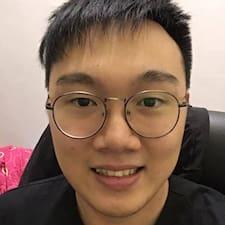 Profil Pengguna Jerome
