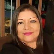 Profil korisnika Claudia Yesenia