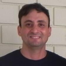 Márcio - Uživatelský profil