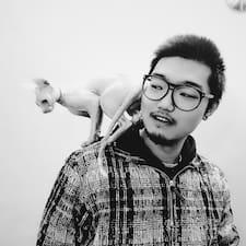 Yanliang Brukerprofil