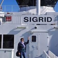 Notandalýsing Sigrid