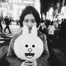 Hongjie User Profile