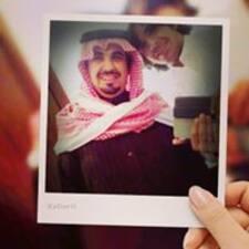 Abdulraman felhasználói profilja