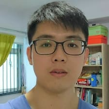 Kok Hau User Profile