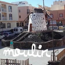Nutzerprofil von Bienvenido