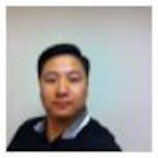 Profil Pengguna Sonny