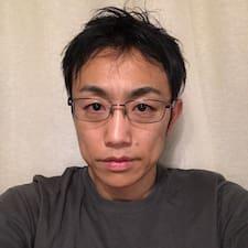 Profil korisnika 憲司