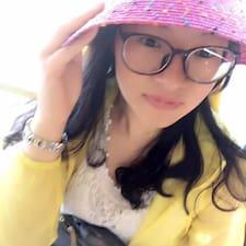 翠玲 - Uživatelský profil