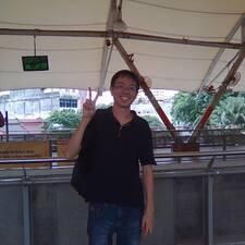 Profil Pengguna Hau Che