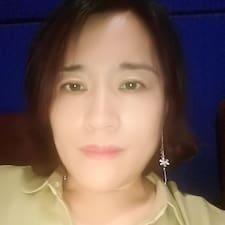 Ying Hua Brukerprofil