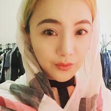 Profilo utente di Jiawen