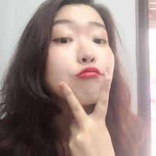 菲菲 User Profile