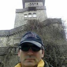 Georgiy User Profile
