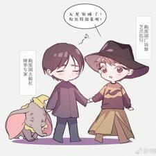 芝士蛋仔 User Profile