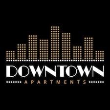 Perfil de usuario de Downtown