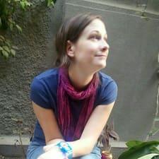 Melinda User Profile