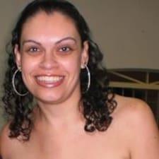 Aline Maria - Profil Użytkownika
