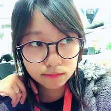 畅 User Profile