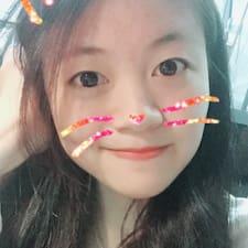 Profil Pengguna 璐