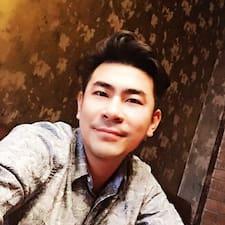 翰林 felhasználói profilja