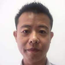 Profil korisnika Cheng Kuan