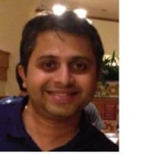 Gauravさんのプロフィール