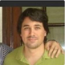 Profil Pengguna Facundo
