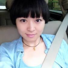 Profil Pengguna 鄂茂