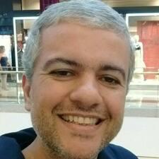 Profil utilisateur de Rivaldo