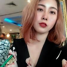 钰馨 User Profile