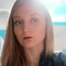 Lindsay Brugerprofil
