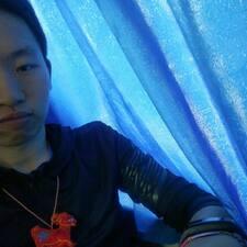 Kaixiang User Profile