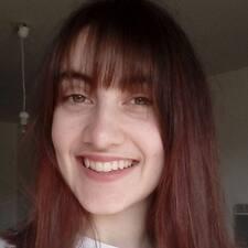 Profil utilisateur de Solenn