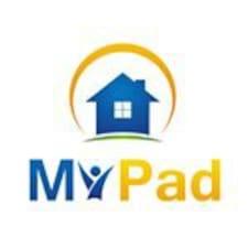 MyPad Brugerprofil