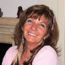 Chantal Brukerprofil