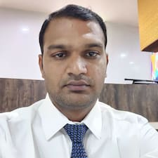 Murali Krishna - Profil Użytkownika