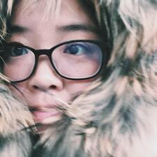 Jine Kullanıcı Profili