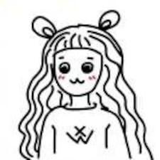 Profil korisnika 小牡