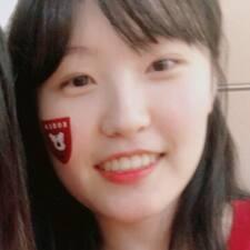 Ji Su User Profile