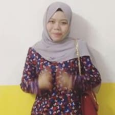 Fatin User Profile
