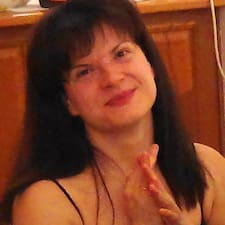 Anta User Profile