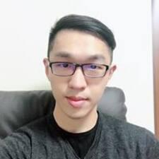 Perfil de usuario de Chih-Hsiang