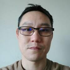 Profil Pengguna Hwe