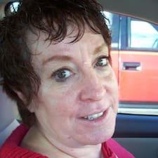 Marietta felhasználói profilja