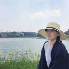 慧子 Kullanıcı Profili