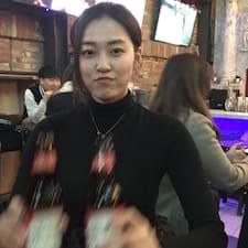 Perfil do usuário de 승은
