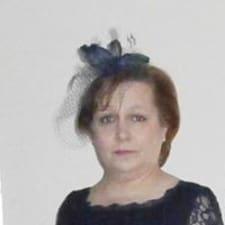 Profil utilisateur de Päivi