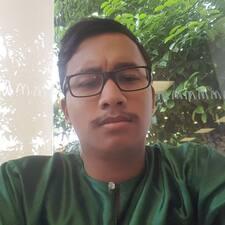 Azizul的用户个人资料