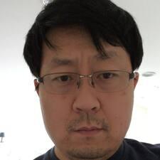 Профиль пользователя Qintao